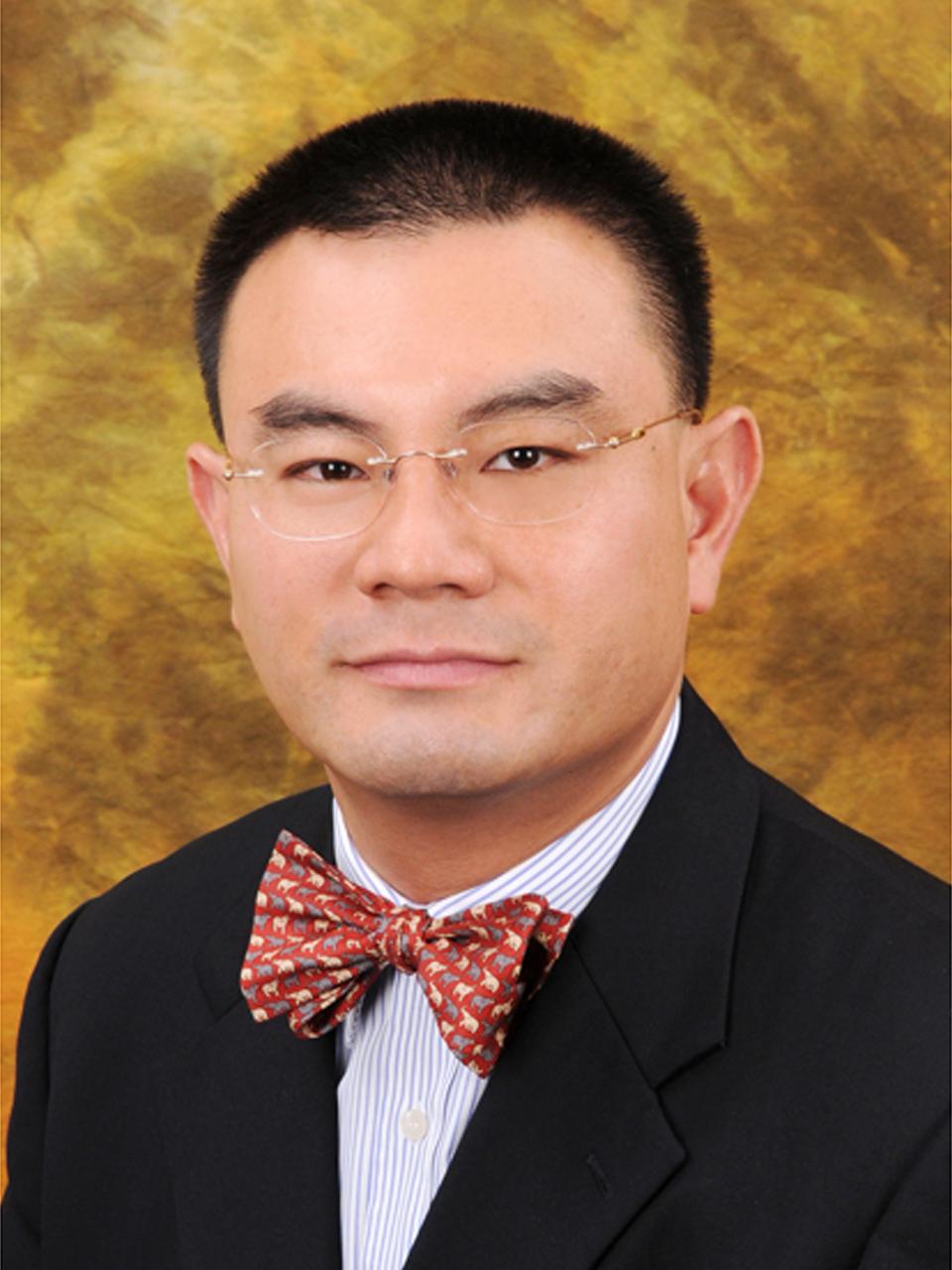 Stephen Yap